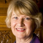 Baroness Joan Walmsley, Patron