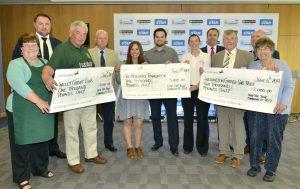 Shropshire Star Cash for your community